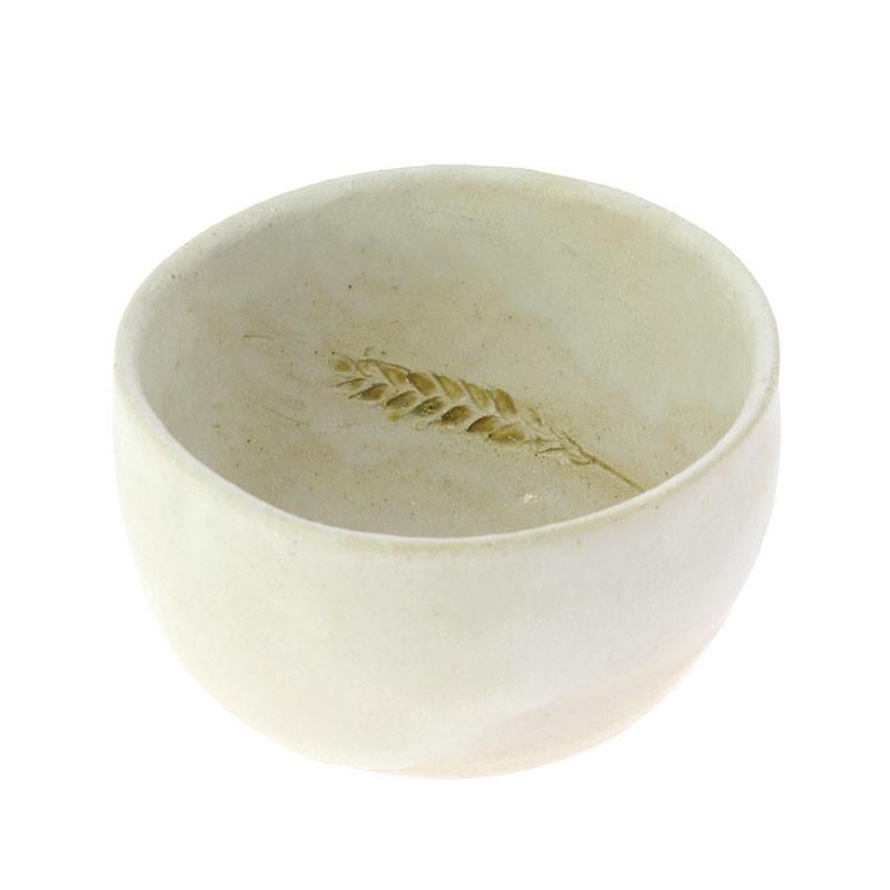 Stoneware Bowl Renoir's Wheatfield