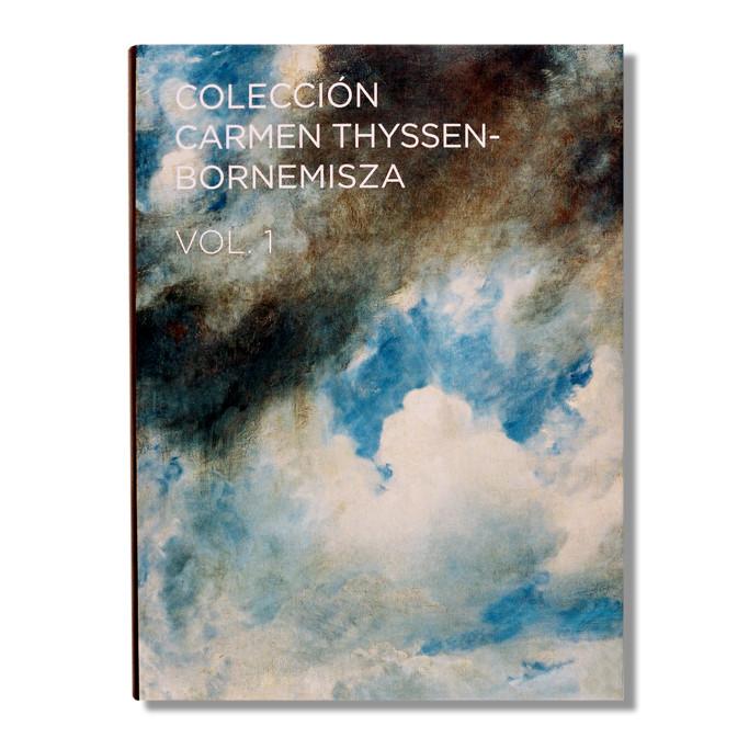 Carmen Thyssen-Bornemisza Collection Catalogue V1 (Spanish)