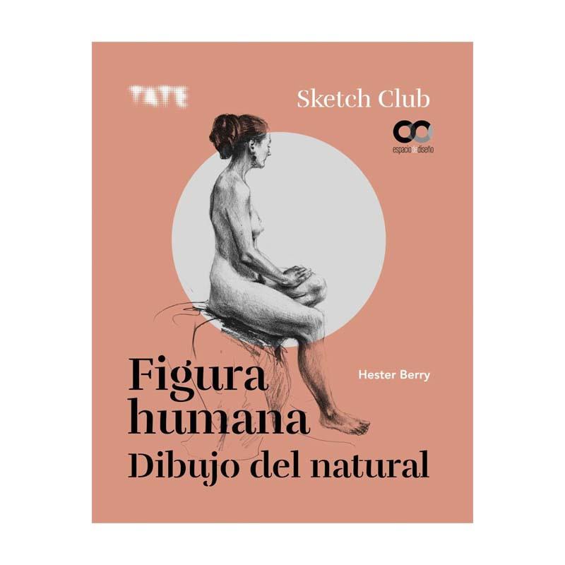 Figura humana. Dibujo del natural