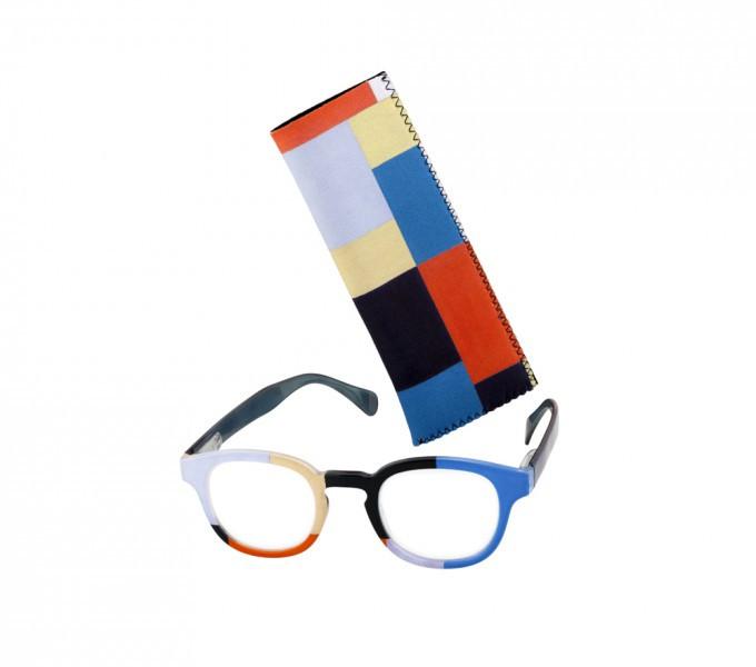 Doesburg Progressive Glasses