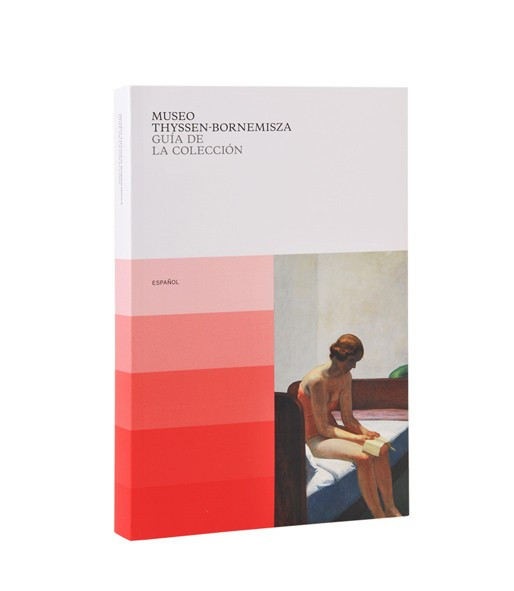Guide to The Collection. Thyssen-Bornemisza Museum (Spanish)