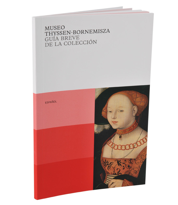 Pocket guide to the Collection. Thyssen-Bornemisza Museum (Spanish)