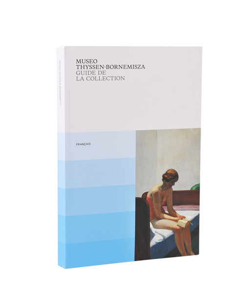 Guide to The Collection Thyssen-Bornemisza Museum (French)