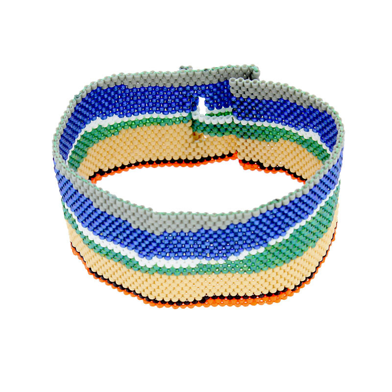 Bracelet: Beckmann Seagulls
