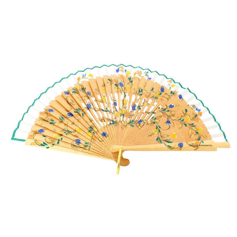 The Nap Fan. Balenciaga