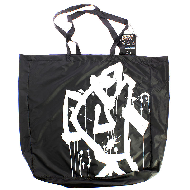 Large Bag Joan Jonas x ECOALF