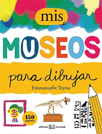 Mis museos para dibujar (español)