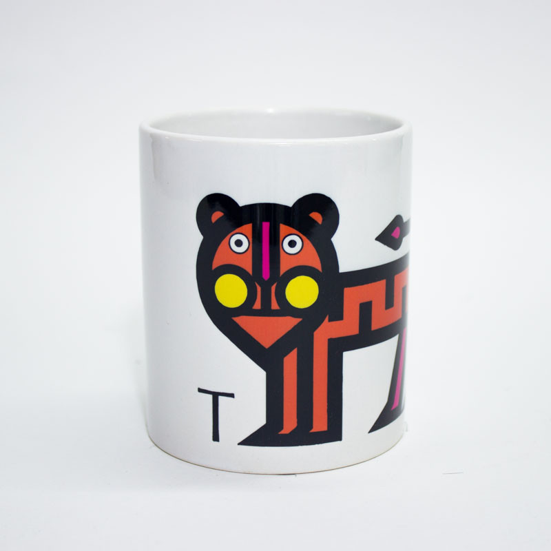 Cruz Novillo Tiger Cup