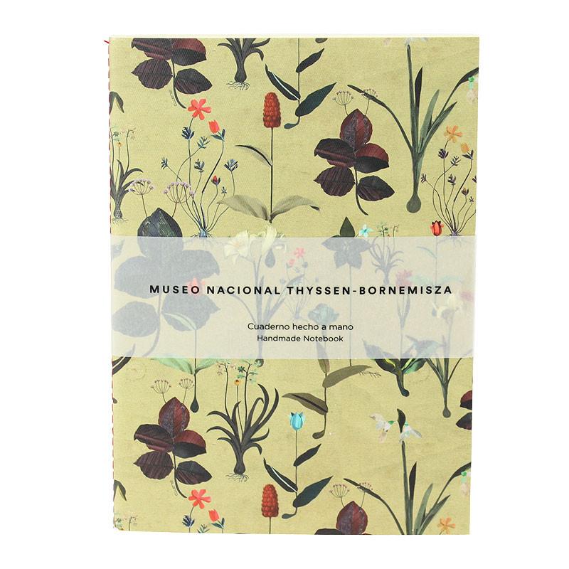 Carpaccio-Ailanto Sewn Notebook