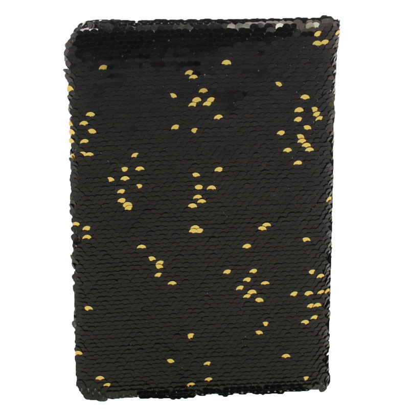 Balenciaga Sequin Notebook