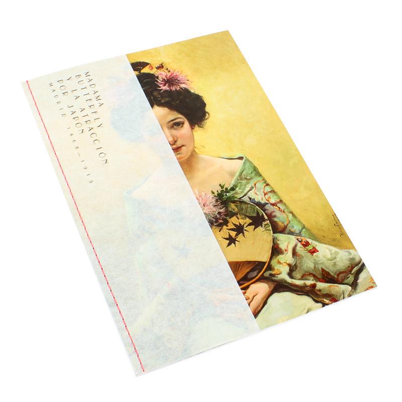 Madama Butterfly y la atracción por Japón