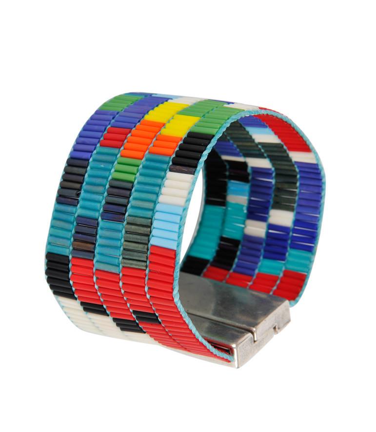 Bracelet Robert Delaunay