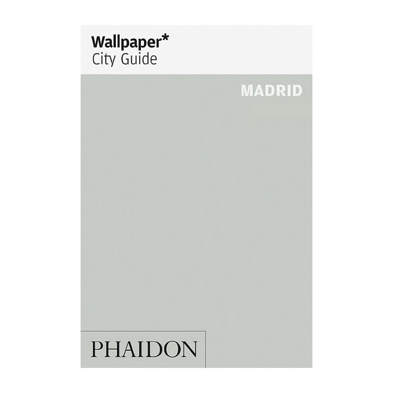 Wallpaper* City Guide Madrid