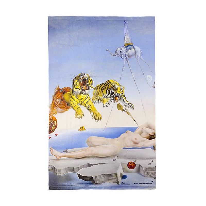 Towel Dalí