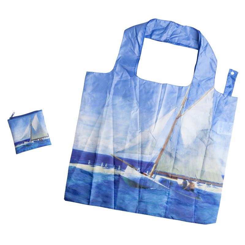Hopper´s Foldable Bag