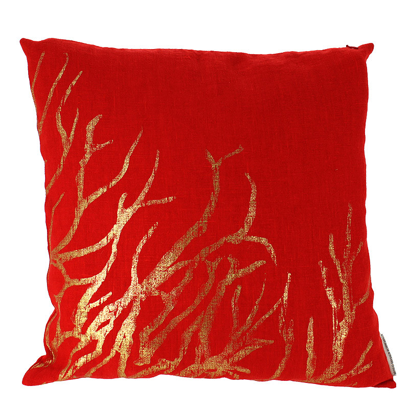 Neptune & Anphitrite Cushion Sleeve
