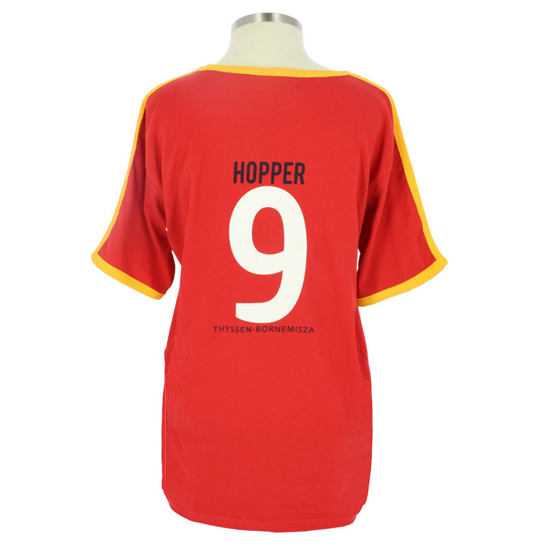 Hopper Football T-Shirt