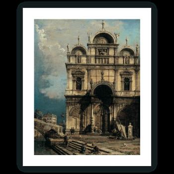 The School of San Marco