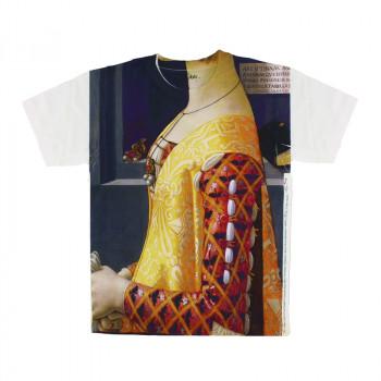 Giovanna Cruz Novillo T-Shirt