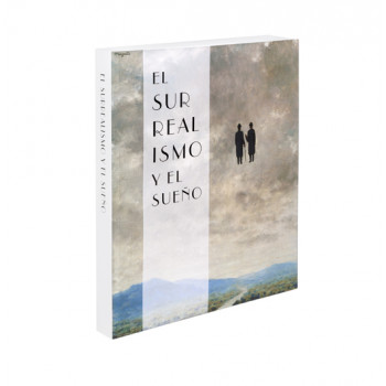Catalogue of the exhibition Surrealism and the Dream (Spanish Paperback)