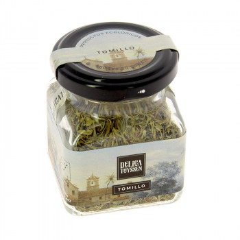 Eco-certified Dried Thyme
