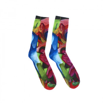 Socks Franz Marc: The Dream