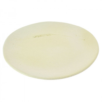 Stoneware Plate Renoir's Wheatfield