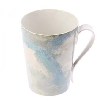 Mug Port Marly's Sky by Sisley