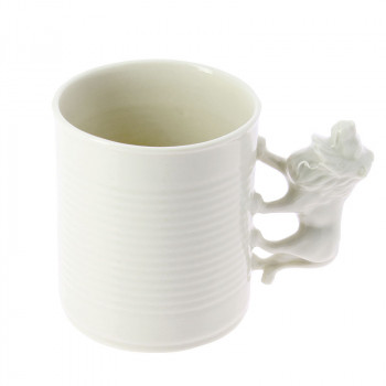 Lion Mug Garden of Eden