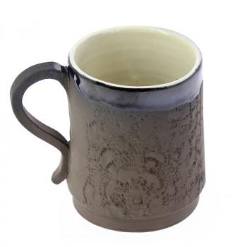 Ceramic Mug. Rembrandt Portrait of a Young Gentleman