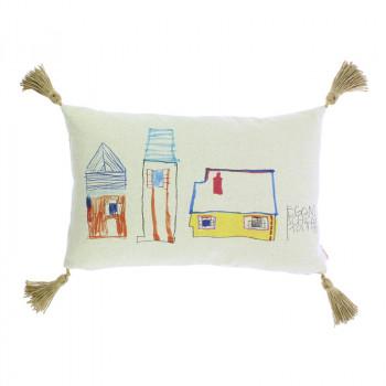 Schiele cushion cover 45x30