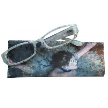 Progressive Glasses: Degas