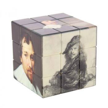 Puzzle-Cube Rembrandt