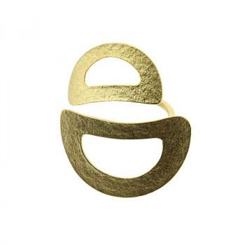 Kupka's Syncopated Accompaniment Ring