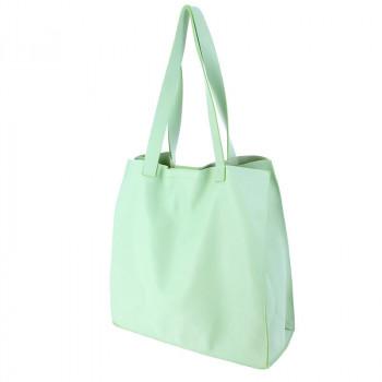 Jade Leather Bag
