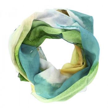O'Keeffe cotton foulard