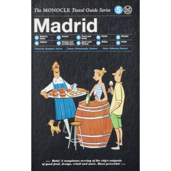 The Monocle Travel Guide Series (english)