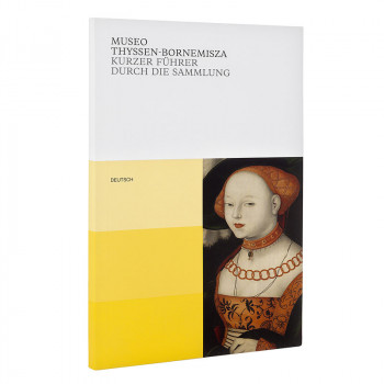 Pocket guide to the Museo Nacional Thyssen-Bornemisza: German
