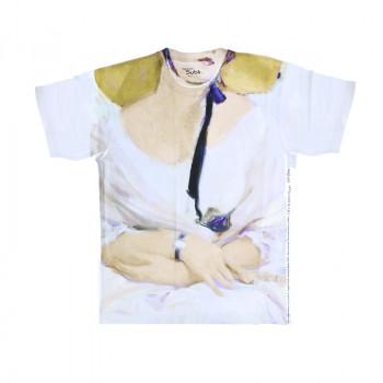 Raquel Meller Cruz Novillo T-Shirt