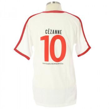 Cézanne Football T-Shirt