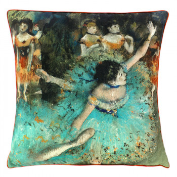 Cushion Sleeve Swaying Dancer by Degas
