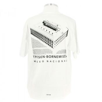 Thyssen Building T-Shirt
