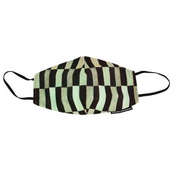 Sonia Delaunay Simultaneous Dresses Face Mask