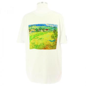 T-Shirt Vincent van Gogh's Les Vessenots
