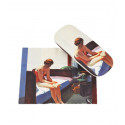 small Glasses Case with cleaning cloth Hotel Room 1