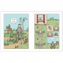 small Museomaquia (comic book) 1