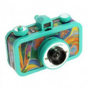 small La Sardina Delaunay Lomography Camera 0