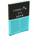 small Art Lesson Exhibition Catalogue 1