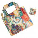 small Delaunay's Portuguese Woman Foldable Bag 1