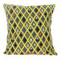 small Cushion Cover peSeta Giovanna (square pattern back model) 0